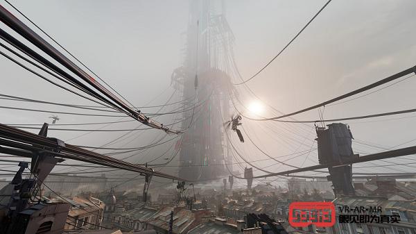 上周Steam销量排行榜:VR大作《半衰期:爱莉克斯》荣登TOP2