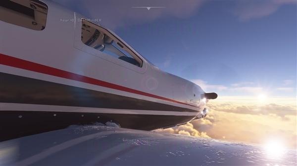 『微软』微软加速更新大作《飞行模拟》:画质更强 游戏更真实