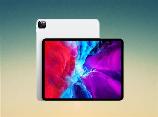新iPad Pro的A12Z处理器:跑分比配了i5的MacBook Air高