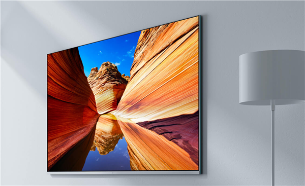 Redmi官宣电视新品:75英寸也能廉价