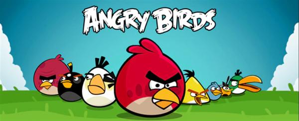 《愤怒的小鸟》将改编美剧 2021年上线Netflix