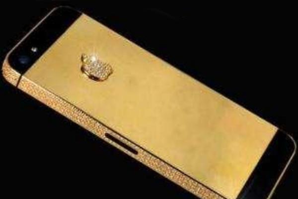 「全球最贵的手机」全球最贵的手机 这3款手机限制你的想象
