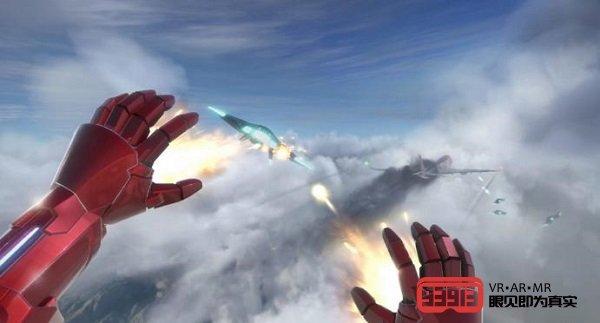 索尼互动娱乐正式宣布PSVR游戏《钢铁侠VR》延期