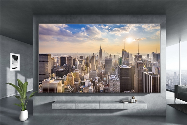 OLED也落伍了!三星新一代QD-OLED面板将于明年推出