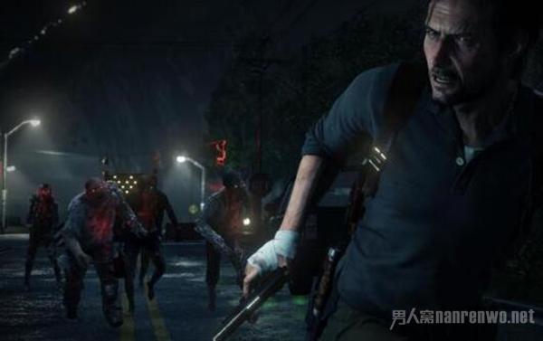 恐怖类游戏推荐 这4款恐怖电影爱好者千万别错过