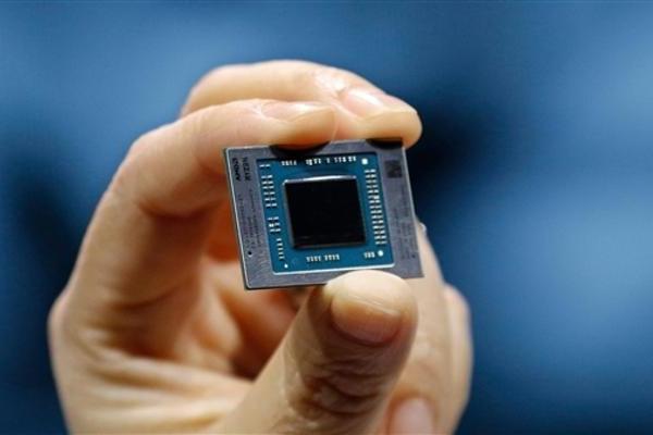 8核16线程CPU仅需15W AMD:年内135款...