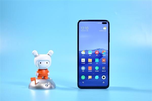 米粉节特惠:Redmi K30 5G立省200元 ...