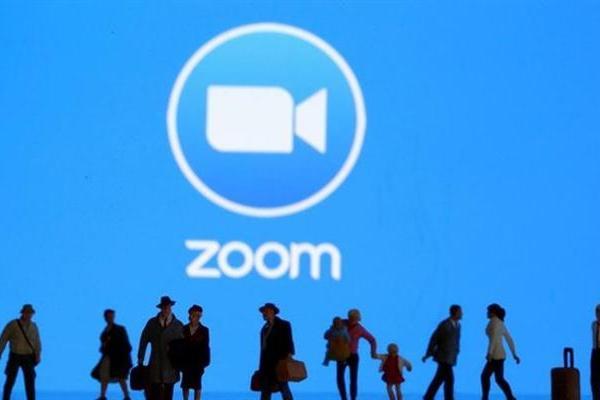 「谷歌」谷歌因安全性禁止员工在电脑上使用Zoom:会出现不良视频干扰