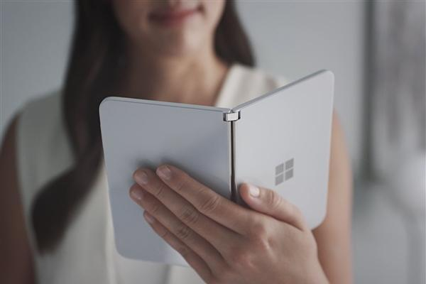 Surface之父分享:全球首张Surface D...