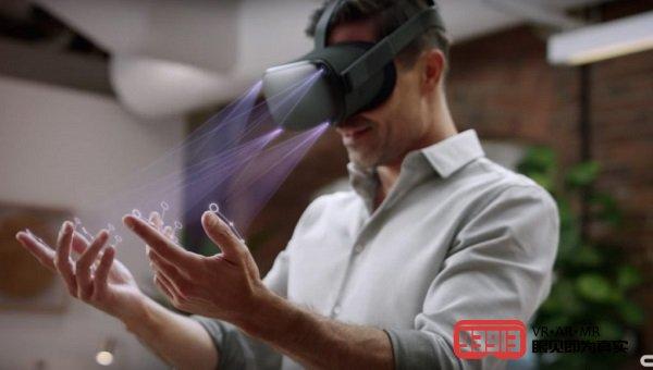 Oculus Quest手势追踪功能正式版即将推出