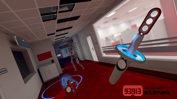 知名PSVR游戏《Budget Cuts》将延期至7月发布