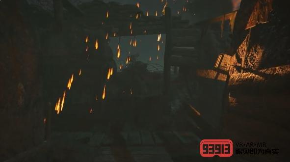 VR战争体验内容《War Remains》将于5月21日发售