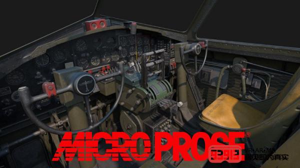 知名老牌游戏工作室正在开发多人VR空战游戏《The Mighty Eighth》