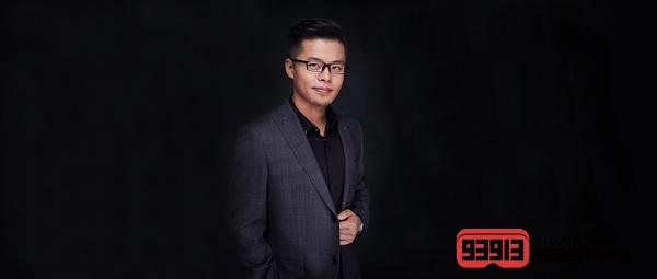 打造亦真亦幻的MR数字孪生平行世界:专访悉见科技创始人刘怀洋