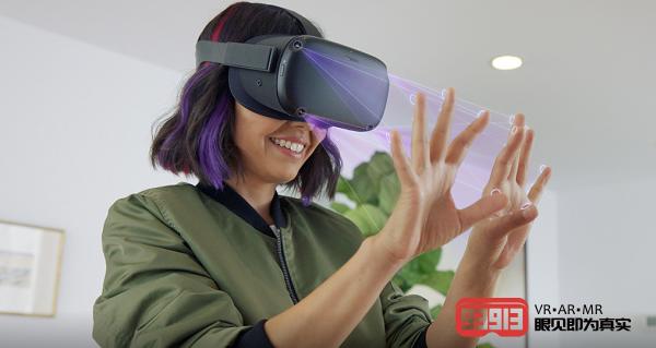 冰岛游戏工作室Aldin推出全新VR运动跟踪系统,兼容手势跟踪技术