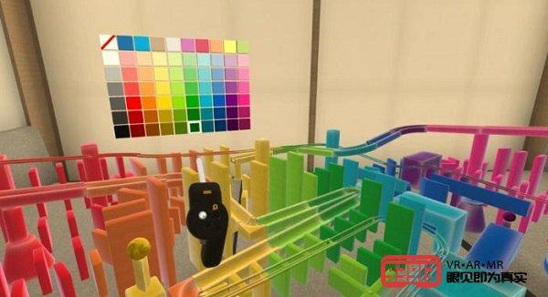 VR拼图游戏《Gadgeteer》即将迎来最大规模内容更新