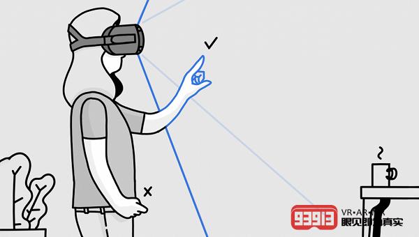 Oculus开发者工具v17.0版本正式支持Quest手势追踪技术