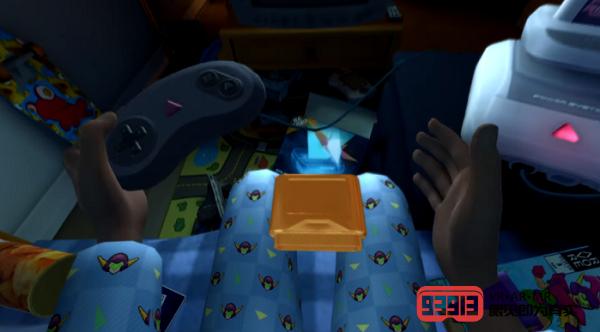 VR冒险游戏《Pixel Ripped 1995》发布全新更新