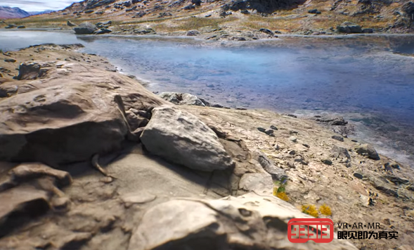 Roomality推出无需VR头显的沉浸式裸眼3D观影系统