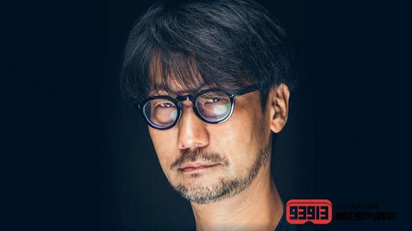 小岛秀夫将担任威尼斯电影节VR竞赛单元评委