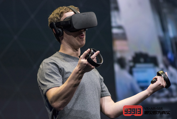 """传Oculus""""新"""" VR头显7月量产:第二代Quest要来了?"""