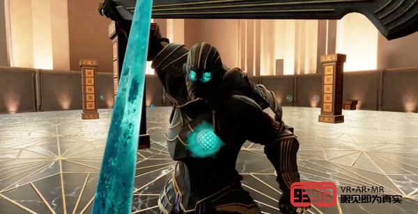 VR动作游戏《Sword of Gargantua》PSVR版本将推迟上市