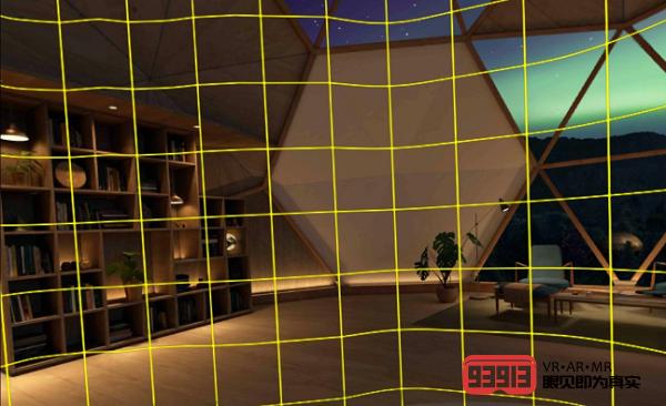 大幅优化用户体验:Oculus Quest V18版本发布
