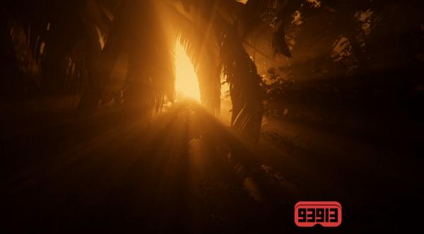有望开发VR版本:冒险游戏《Goner》即将启动Kickstarter众筹