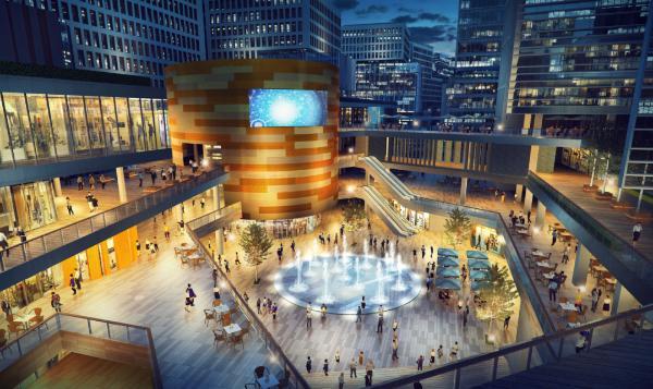 中国硅谷之一中关村科技城在北京拓展增量空间