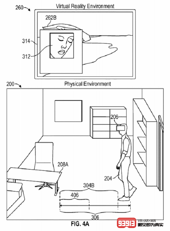 有效规避障碍物:苹果发布全新自由行动边界系统专利