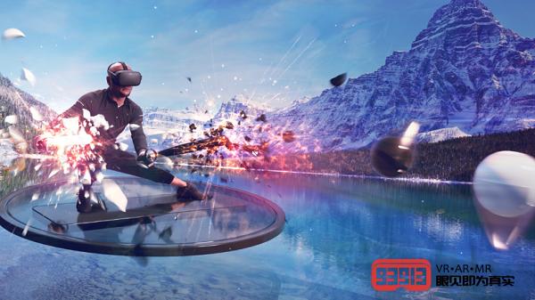 "VR健身应用《Supernatural》推出家庭""共享健身""计划"