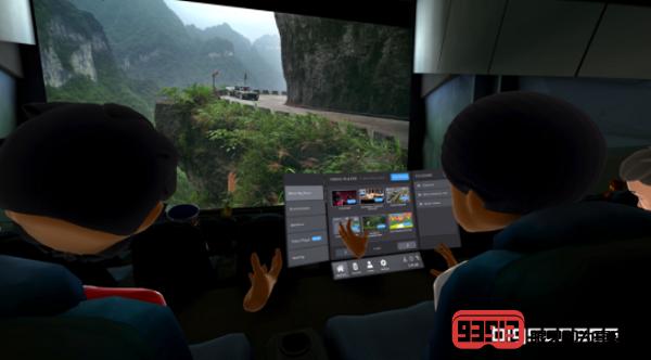 支持多媒体播放:VR社交平台Bigscreen发布更新