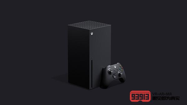 微软次世代主机Xbox Series X将于11月发售,暂不支持VR