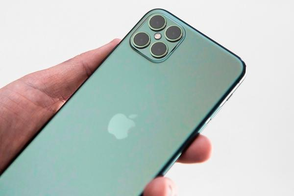 iPhone 12 Pro Max曝光:配置到顶
