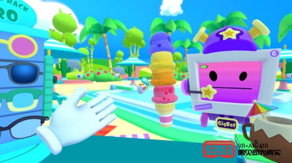 93913游戏周报│9月7日-13日VR游戏动态盘点
