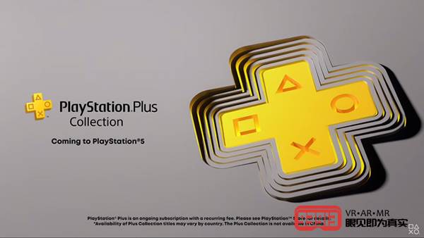 索尼官宣:PS5主机399.99美元起售,11月12日开卖