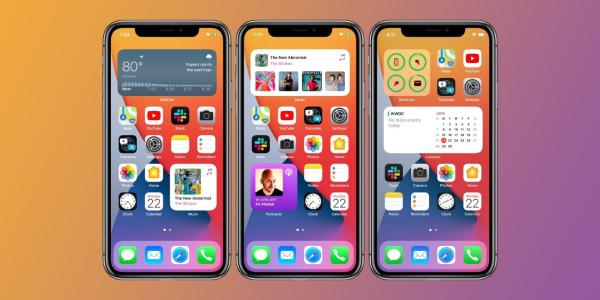 iOS|iOS 14正式版官宣:即将推送