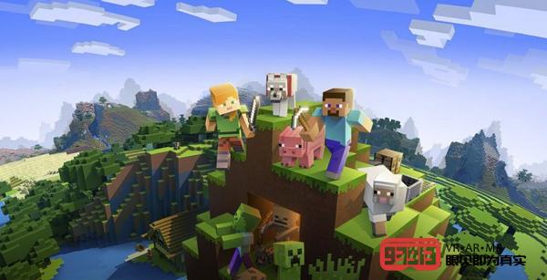 PS4版本《我的世界》在本月将免费添加PSVR支持