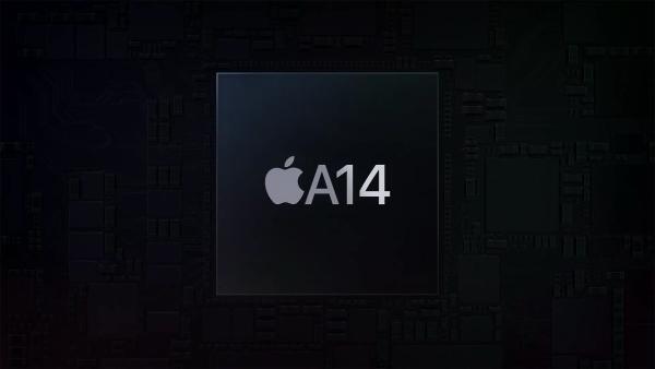 苹果A14X处理器曝光:台积电产能满载