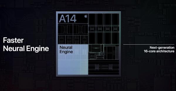 处理器|5nm打造 苹果A14处理器发布:118亿晶体管