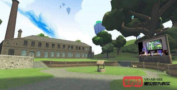 英国VR娱乐解决方案商Opposable VR发布Bristol VR Lab 2.0