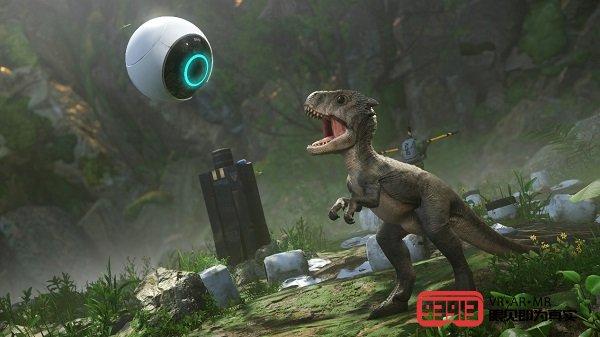 索尼公布两款不支持PS5的PSVR游戏