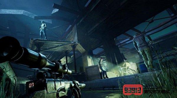 VR射击游戏《Phantom:Covert Ops》即将发布最新DLC