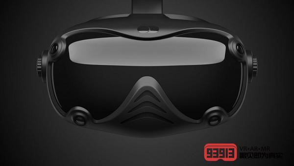 新晋VR头显DecaGear起底:CEO公开公司背景、未来计
