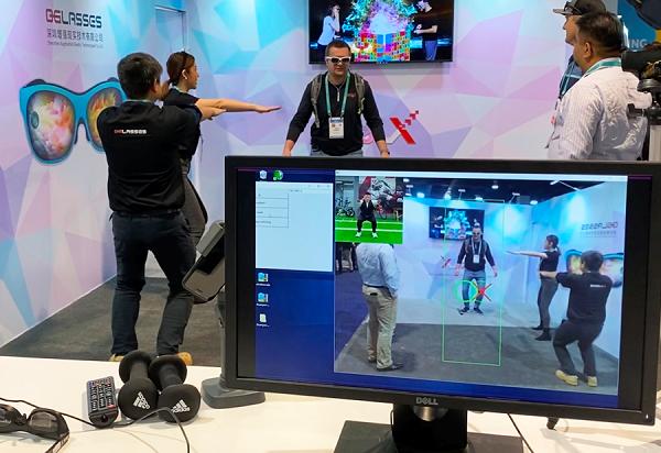 中国移动、中国电信、中国联通将携0glasses盛装参展2020世界VR产业大会