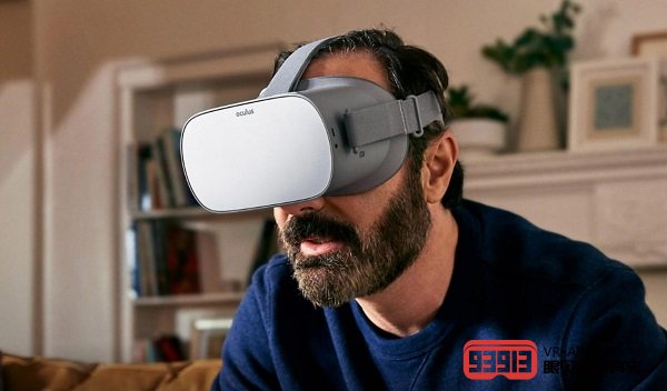 Oculus Quest 2不再兼容Oculus Go游戏及应用