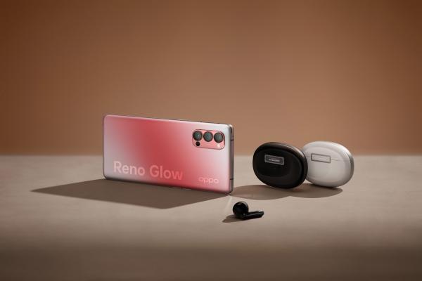 OPPO Enco X无线耳机发布:999元/丹拿调音