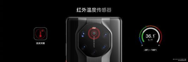 华为Mate 40 RS保时捷设计发布:万元起步