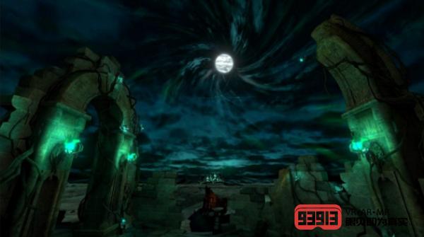 Oculus平台独占:VR密室逃生游戏《Flow Weaver》将于明年发布