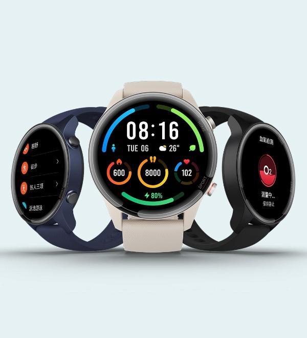 小米手表Color运动版发布:到手价惊喜